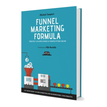 Libro Funnel Marketing Formula